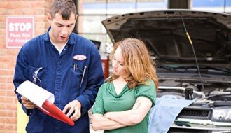 How to Finding A Good Automotive Mechanic