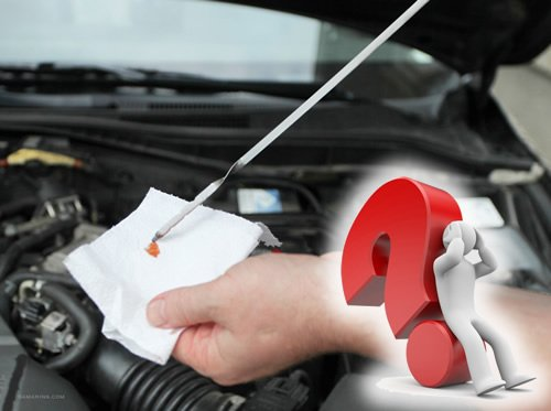 When to Change Your Car's Transmission Fluid?
