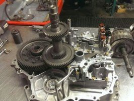 6 Signs That Your Car Needs Transmission Repairs