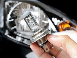 How To Replace Your Car's Headlight Bulbs