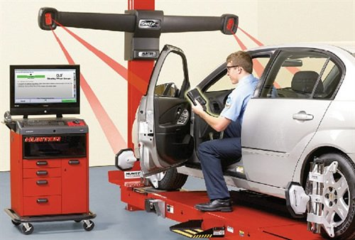 The Importance of Proper Wheel Alignment